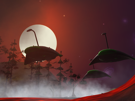 Spore: The War of the Worlds 1 by Cryptdidical