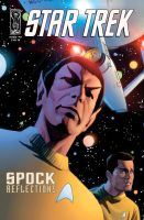 Spock Reflections issue4 final by BroHawk