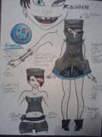 contest entry by Vanessa-Maria
