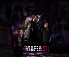 Mafia 2 by matrixjbp