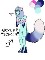 Skylar Reference by Magnavoxia