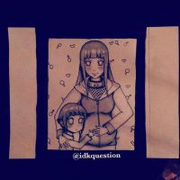Narutos family photo by Idkquestion