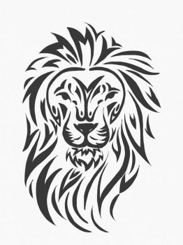 lion_02 by mible90