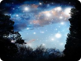 the sky will guide me home tonight by x--photographygirl