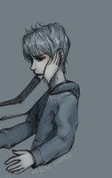 Why Can't I Remember You - Jack Frost by poplarleaves