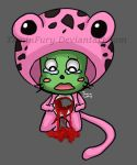 Frosch Dead by TaminFury