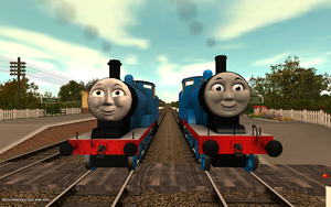 Edward 2010 and Edward 2012 Comparison by Sergeant-Sunflower