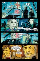 Doctor Who: Fade Away Page 7 by ShawnVanBriesen
