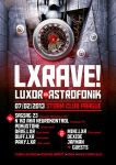 LXRave! by merak