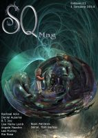 Cover SQ Mag 12 by taisteng