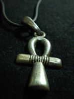 Objects: Ankh by disenchantedstock