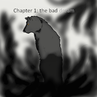 Chapter 1: the bad dream by pottenuss