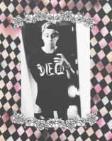 #ID Hemmings by SHoran1D