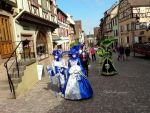 Venice Carnival in Riquewihr 2014 by Cloudwhisperer67