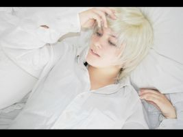 Tamaki Cosplay | The Lonely Prince by CosplayInABox