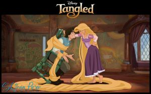 Tangled - The Way It SHOULD Be by LPDisney