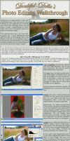 Photo Editing Walkthrough by Doubtful-Della