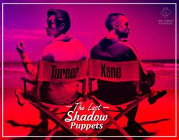 The Last Shadow Puppets by emy-hobbies