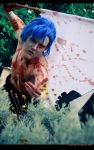 Kamina- Dying Will by Ruxtano