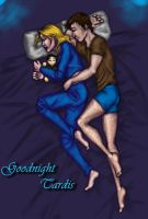 Whooligans: Goodnight Tardis by JesIdres