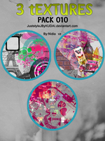 Pack 010 Textures by juststyleJByKUDAI