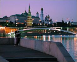 Moscow 7 by BELOST