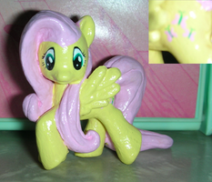New Fluttershy by TianaTinuviel