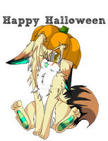 Happy [early] Halloween by TheThunderettes