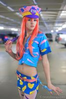 Panty: Galaxxxy by P0kyu