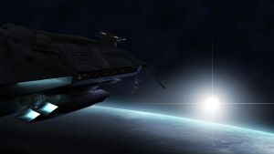 Discovery REV 2# (WIP will be deleted) by SARGY001