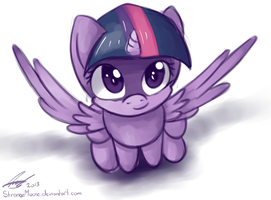 Twily by StrangeMoose