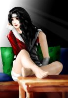 Kurenai: Quick Color by v2-6