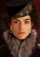 Anna Karenina by MartaDeWinter