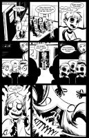 Mini Comic Chapter 1 Page 4 by angieness
