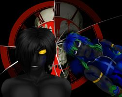 Time's Up by JALS-EC
