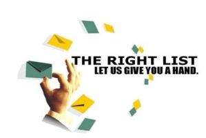 The Right List: Why You Choose Us? by iv0nneduval