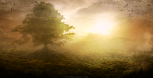 Tree of Life by Aeflus