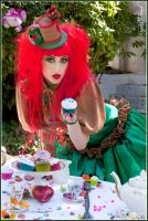mad hatter barok 5 by BlackNorns