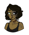 .:Bloody, Bruised, and More Than Just Used:. by CandleGlass