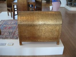 Gilded Chest 2 by rifka1