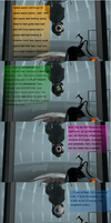 Portal 2 Alternate Core Betrayals by AbductionFromAbove