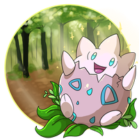 PKMNation: April Trail Header by garbagekeeper
