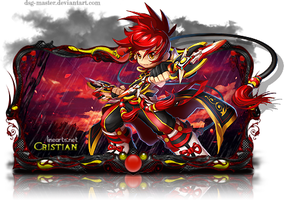 Grand chase by Dsg-Master