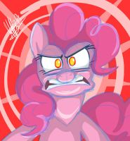 Pinkie Promises by secoh2000