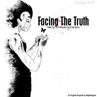 Facing The Truth Promo V.2 by NyNeko