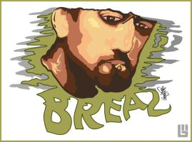 B Real by Insanemoe