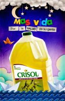 Crisol by Domenicos