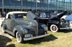 Plymouth and Ford by rattus-adustus