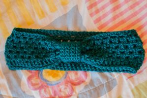Turban Headband by LiebeTacos
