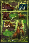 The Last Aysse: Page 46 by Enaxn